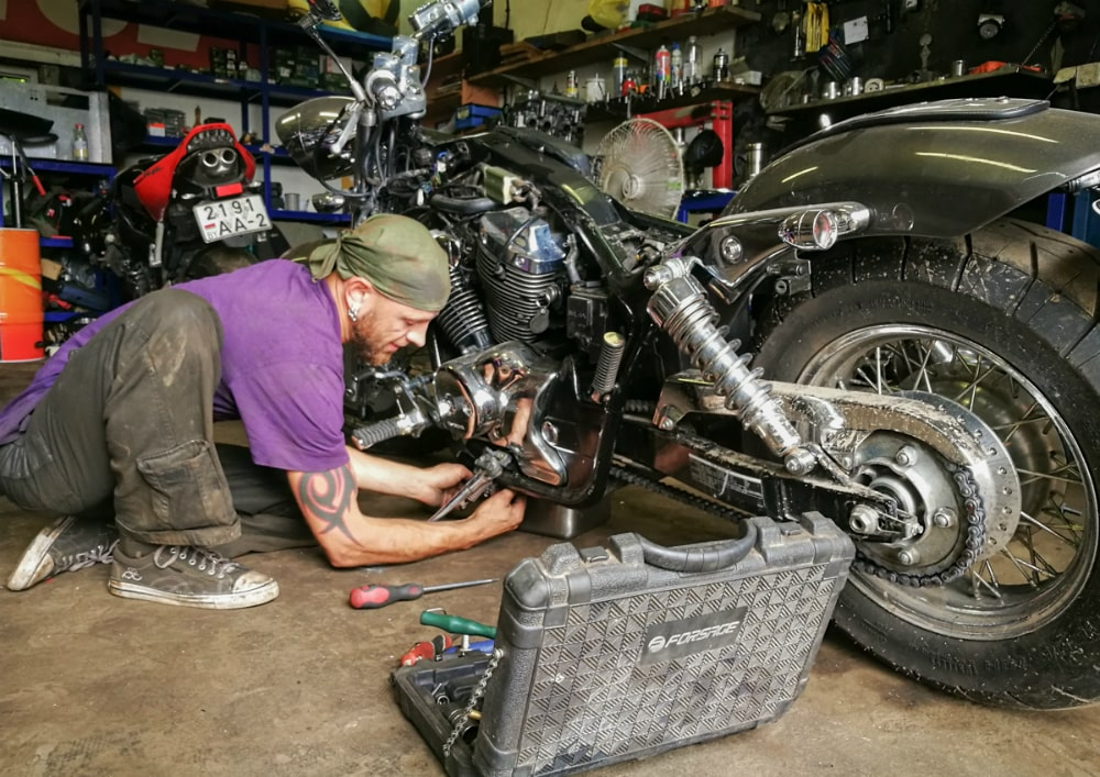 картинка сервис для мотоциклов что плохо