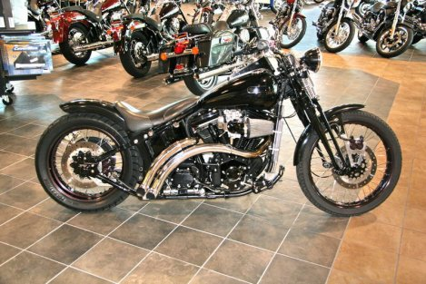 продажа Harley-Davidson Bad Boy