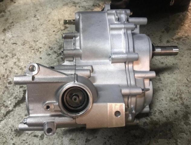 Коробка передач (кпп) Can-Am BRP 800 420685392