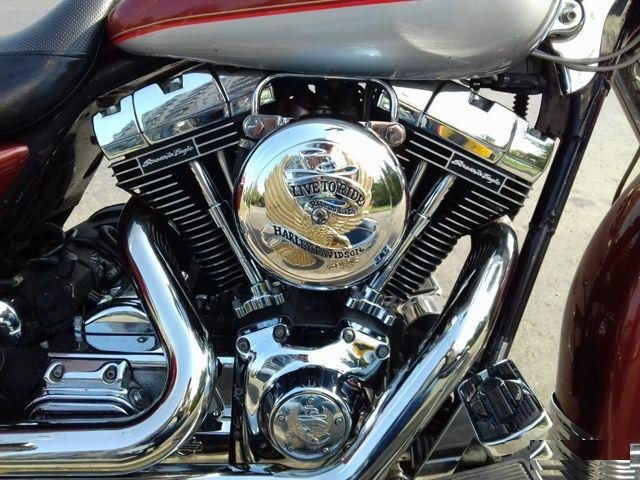 Harley Davidson Road King 2001 г.в