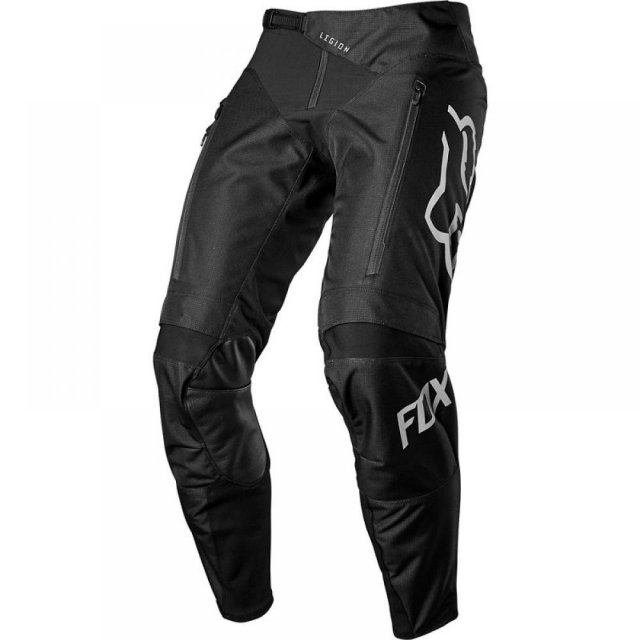 Мотоштаны Fox Legion Pant Black Размер 32