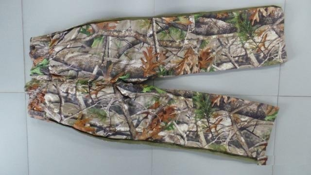 2862830637 Куртка BRP Can-Am Camo Pants