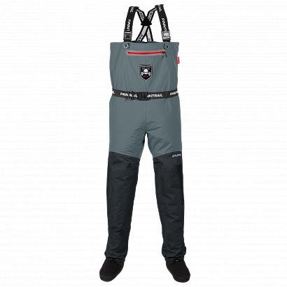 Вейдерсы Finntrail athletic plus 1522Grey grey