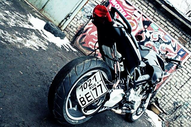 BMW F800ST/bmw custom/bmw streetfighter/ bmw naked