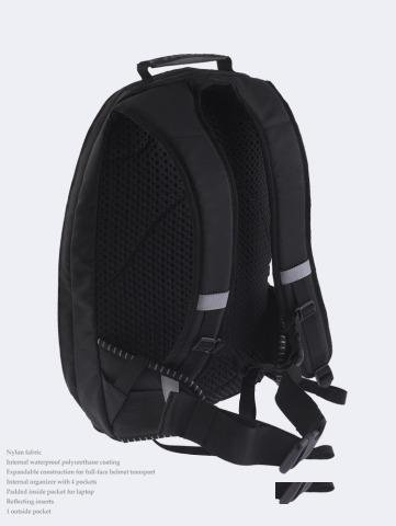 Моторюкзак Dainese Backpack R с крепл. шлема новый