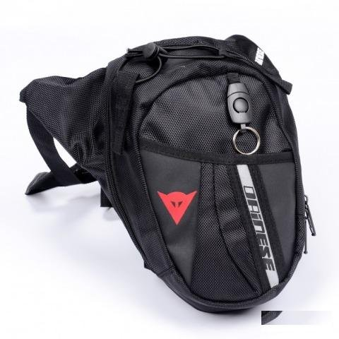 Мото Сумка на бедро Dainese Hip Leg Bag (новая)
