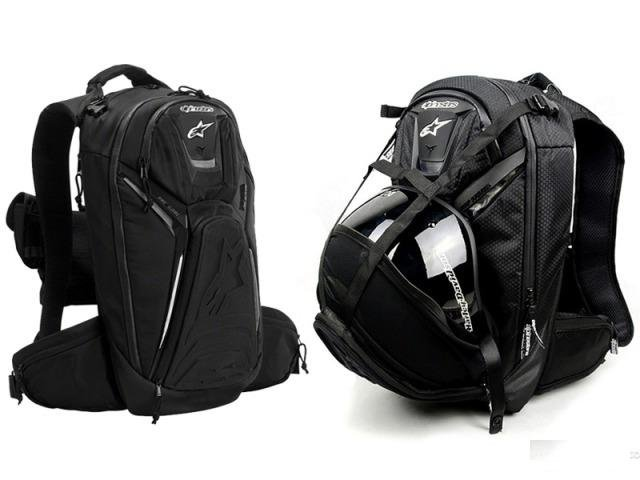 Моторюкзак Alpinestars Tech Aero Backpack